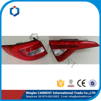 High Quality Tail Lamp for Hyundai Sonata 2015
