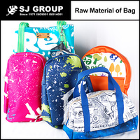 Colorful Oem Bag Raw Material