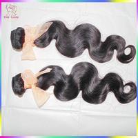 Wow African Boutique RAW Fabulous Locks 2pcs/lot 100% Brazilian Human Hair Virgin Natural Quick Shipping
