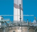 Top Entry Mixer for Absorber Reaction Tank & Limestone Slurry Process
