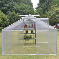 Mini One Stop Gardens Greenhouse Parts