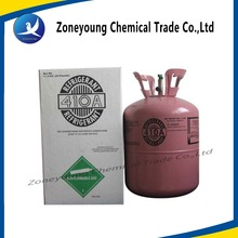 Refrigerant Gas R410a For Your Own Planing