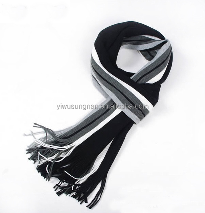 Plain lovers winter knit <strong>scarf</strong> fashion warm men <strong>scarf</strong>