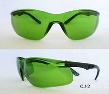 CE &EN166 Approved New Type Fashion Safety Glasses Eye Protection Goggles