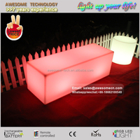 3 seater bench seat / lounge bench for events (bs120)