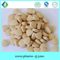 OEM product American Ginseng pill for immune and anti-fatigue
