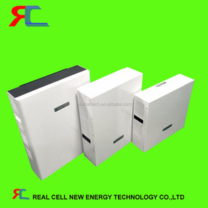 Deep cycle 5KWh 10KWh 20KWh 48V lifepo4 50Ah 100Ah 150Ah 200Ah for tesla power wall replacement