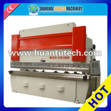 Hydraulic press Brake Machine hand operated press brake manual metal bending tools amada press brake