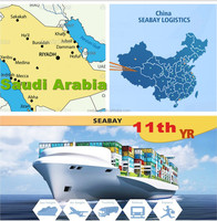 free sea freight shipping china to jeddah saudi arabia