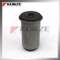 Front Suspension Lower Arm Bushing For Mitsubishi Pajero V32 V43 V44 V45 V46 Sport K96 L200 K74T MB633870