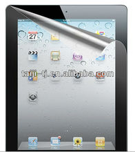 For ipad screen protector, electrostatic protective film