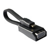 Micro HDMI to VGA Monitor PC Projector Adapter Cable Converter
