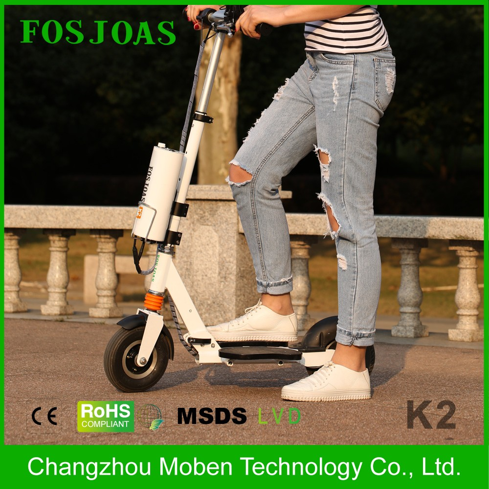 Airwheel Z3 Fosjoas K2 scooter 2 wheels with 350 motor power