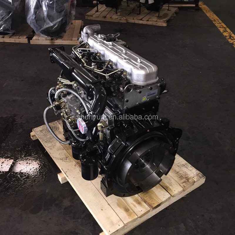 Diesel engine for sale Jinma Foton Dongfeng Weifang Taishan tractors use diesel engine