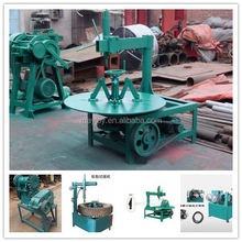 Full automatic waste tyre recycle machine/waste tyre powder machine/tire powder crushing machine