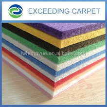 factory supply sound absorption cheap acoustic panel