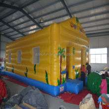 Wholesale amusement inflatable commercial bounce house