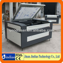 economic co2 laser engraving and cutting machine with Lasercut 5.3 software