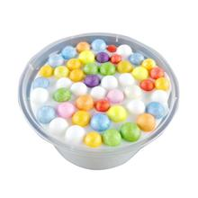 Fluffy Foam for Slime Colorful Beads Mud Scented Stress Relief Kid Toys Vent Clay Toys Plasticine Fluffy for Slime