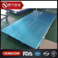 Custom Made Marine Grade 4X8 Feet Acp Sheet 5052 H36 Aluminum Sheets Price Composite Panel/Dibond Aluminium Manufacturer
