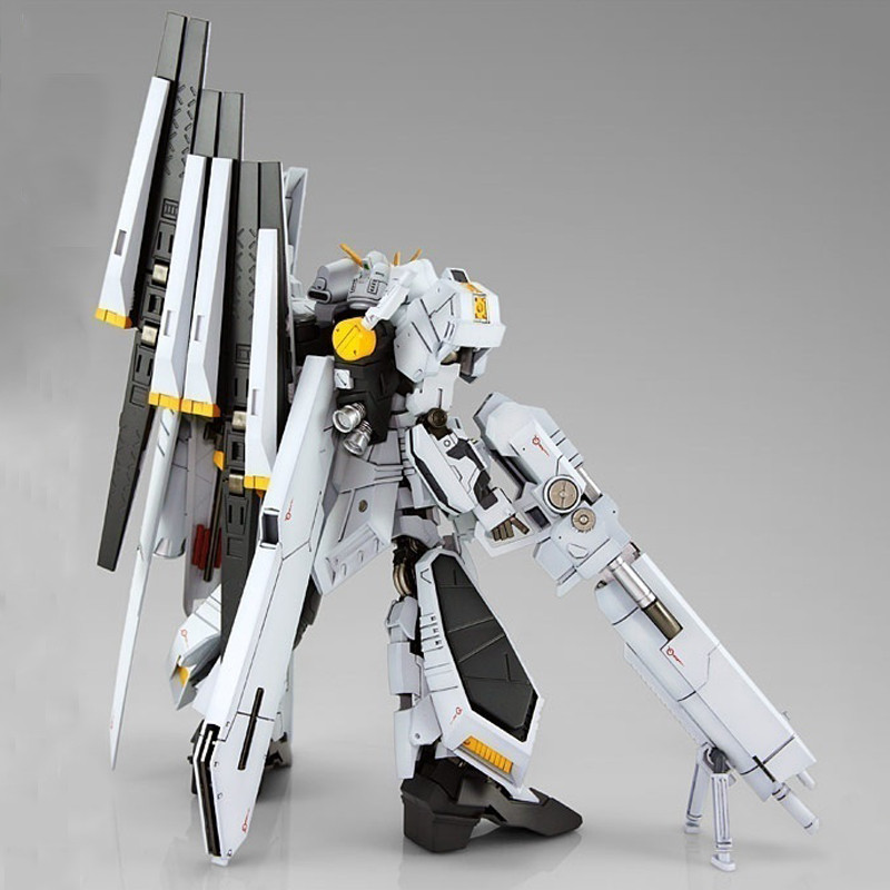 Custom make wholesale bandai gundam anime game action figure