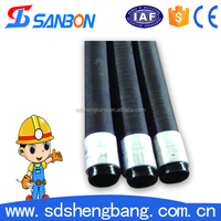 Factory directly sale High pressure schwing fabric hose