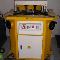 Foot pedal control Variable Angle cutting machine