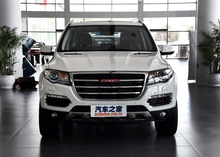 Hot Sale hign performance Haval SUV H8 new car
