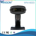 WNI-6023 2D USB WINSON barcode scanner wireless Durable design mini wireless barcode scanner