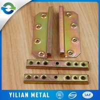 Heavy Duty Metal Bed Bracket Frame Angle Bracket Connector Furniture