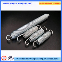 high quality extension tension spring manufacturer