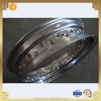 H 2.15 40 spoke alloy wheel rim