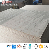 9mm 12mm 15mm 18mm Plywood Natural