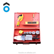 factory direct sale ppr pipe and fittings fusion welder for hot and cold water melt welding machine