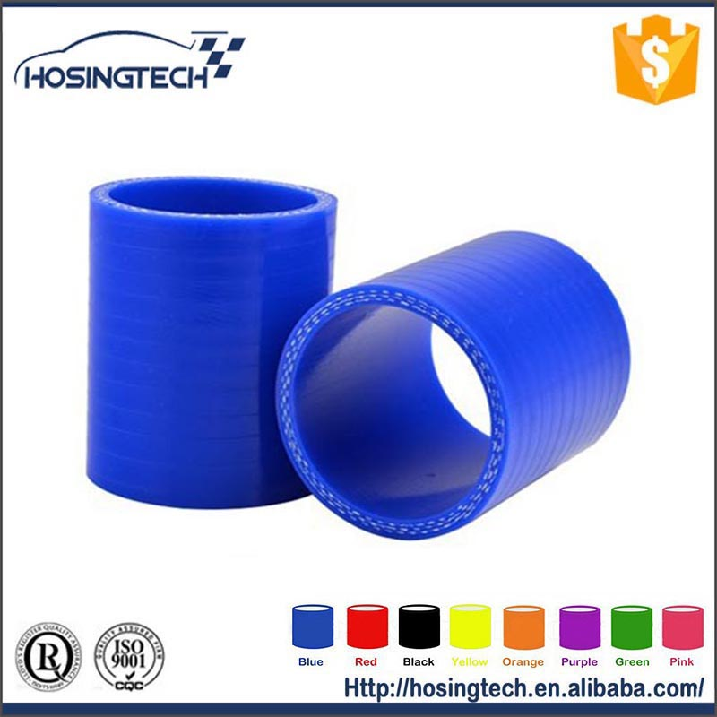 auto high temperature blue silicone 8 inch flexible <strong>hose</strong>(ID 80mm Thk 4.5mm Leng 76mm)