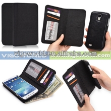 Factory price cheap wholesale hot selling PU leather case wallet cell phone case