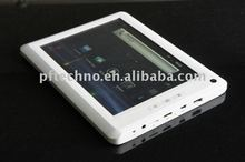 Hotest WiFi Table PC Android 2.3 Laptop S5PV210