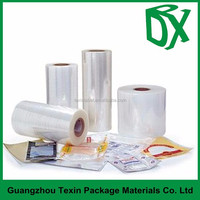 heat transfer film printing film stretch film for packing