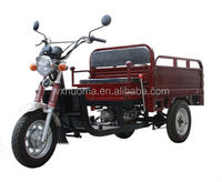 high quality competitive price Chinese 50cc three wheel motorcycle with EEC