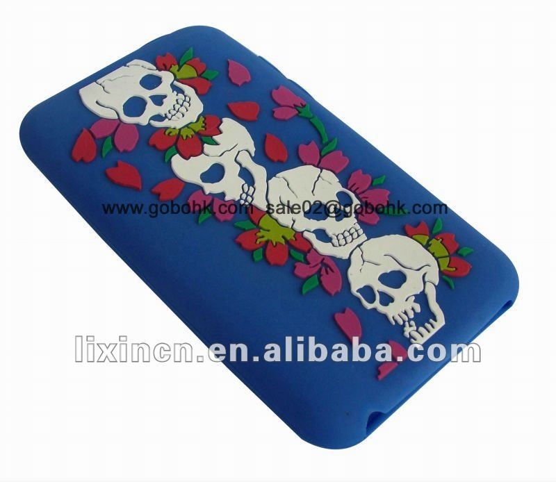 OEM supplier silicone brand shaping machine making good quality silicone phone cover