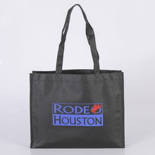 Promotional 100% Recyclable reusable Cheap Customized Non Woven Shopping Bag