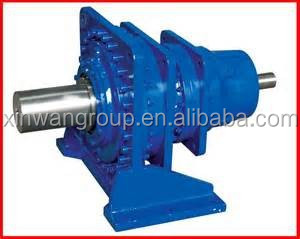 P series large power planetary gearbox