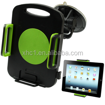 360 Degree Rotation Car Universal Holder for New iPad