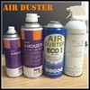 High Quality Nonflammable compressed Air Duster Cleaner Spray