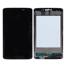 for LG G PAD 8.3 VK810 LCD Display Assembly +Touch Screen Replacements