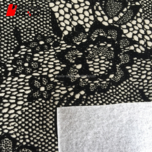 Comfortable wholesale flower pattern for leather