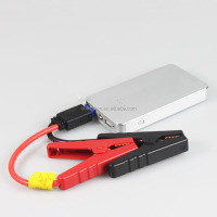 Popular top sale jump start backup 12v lithium polymer car starter battery Full charge