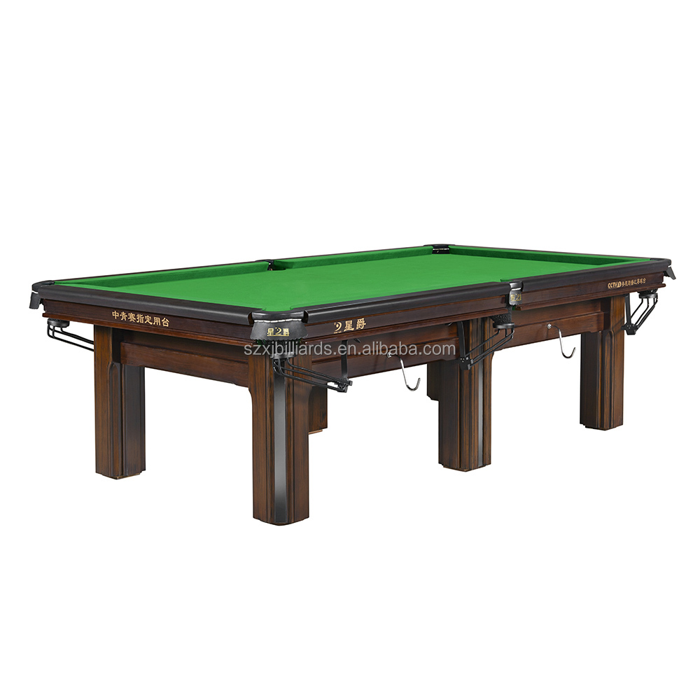 Antique Cheap Multi Game Billiard Billiards Table for Home or Bar