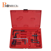 Professional Complete Engine Timing Tensioner Tool Kit / Automobile Repairing Tool Set