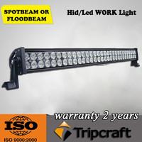 30 inch 180W 4x4 Led Light Bar, Led Light bar Off road,auto led light arch bent ht for car